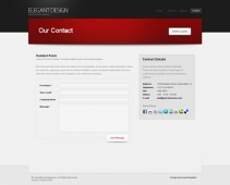 Template: ElegantDesign - Website Template