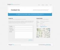 Template: Megacorp - Website Template