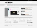 Template: PortfolioPress - HTML Template