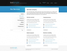 Template: SimpleText - Website Template