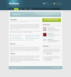 Template: StarTheme - Website Template