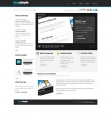 Template: Temsimple - Website Template