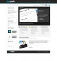 Template: Temsimple - Website Template