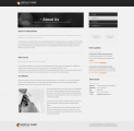 Template: VerticalTheme - Website Template