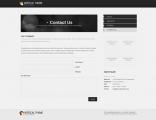 Template: VerticalTheme - Website Template