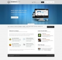 Template: WideScope - HTML Template