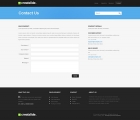 Template: CreatSlide - Website Template