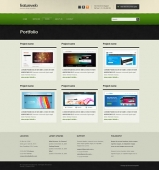 Template: FeatureWeb - Website Template