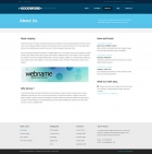 Template: GoodWork - Website Template