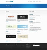 Template: PremiumBlue - Website Template