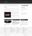 Template: Unicall-Cuber - HTML Template