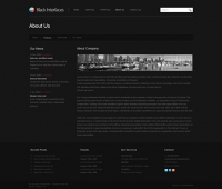 Template: Unite - Website Template