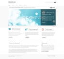 Template: WhiteClouds - HTML Template