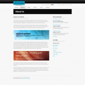 Template: BestWork - Website Template