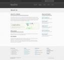 Template: ClassicLine-Cuber - HTML Template