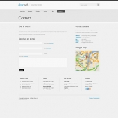 Template: Cleanweb-cuber - Website Template