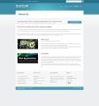 Template: FavoritWeb -  Website Template