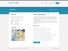 Template: InteractiveMedia - HTML Template
