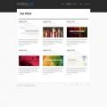Template: ModernWork - HTML Template