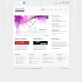 Template: SimpleWeb - Website Template