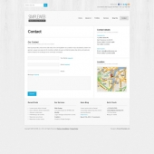 Template: SimpleWeb - Website Template