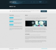 Template: Webagency-Cuber - Website Template