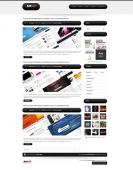 Template: Artwp - WordPress Theme