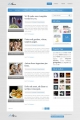 Template: ElegantPaper - WordPress Theme
