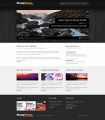 Template: NaturePower - WordPress Template