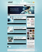 Template: ArtWeb - WordPress Theme