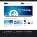 Template: CleanDesign - WordPress Template