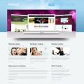 Template: StarPress - WordPress Template