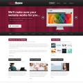 Template: ShowBiz - WordPress Theme