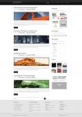 Template: InterPress - WordPress Theme