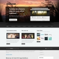 Template: IdeaTheme - WordPress Theme