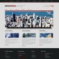 Template: DriveWay - WordPress Template
