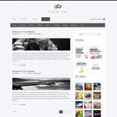 Template: Dppremium - WordPress Template