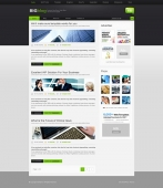 Template: BigBlog - WordPress Template