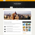 Template: BackTimer - WordPress Template