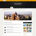Template: BackTimer - WordPress Template