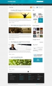 Template: ModernPress - WordPress Theme