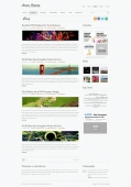 Template: SuperClean - WordPress Theme