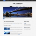Template: Relation - WordPress Template