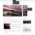 Template: BlogBox - CSS Template