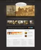 Template: Heritage - HTML Template