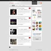 Template: InfraLight - HTML Template