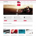 Template: LightPage - Website Template