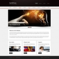 Template: SlideBox - HTML Template