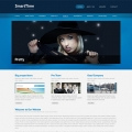 Template: SmartTime - Website Template