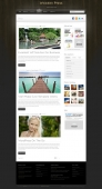 Template: WoodTop - Website Template